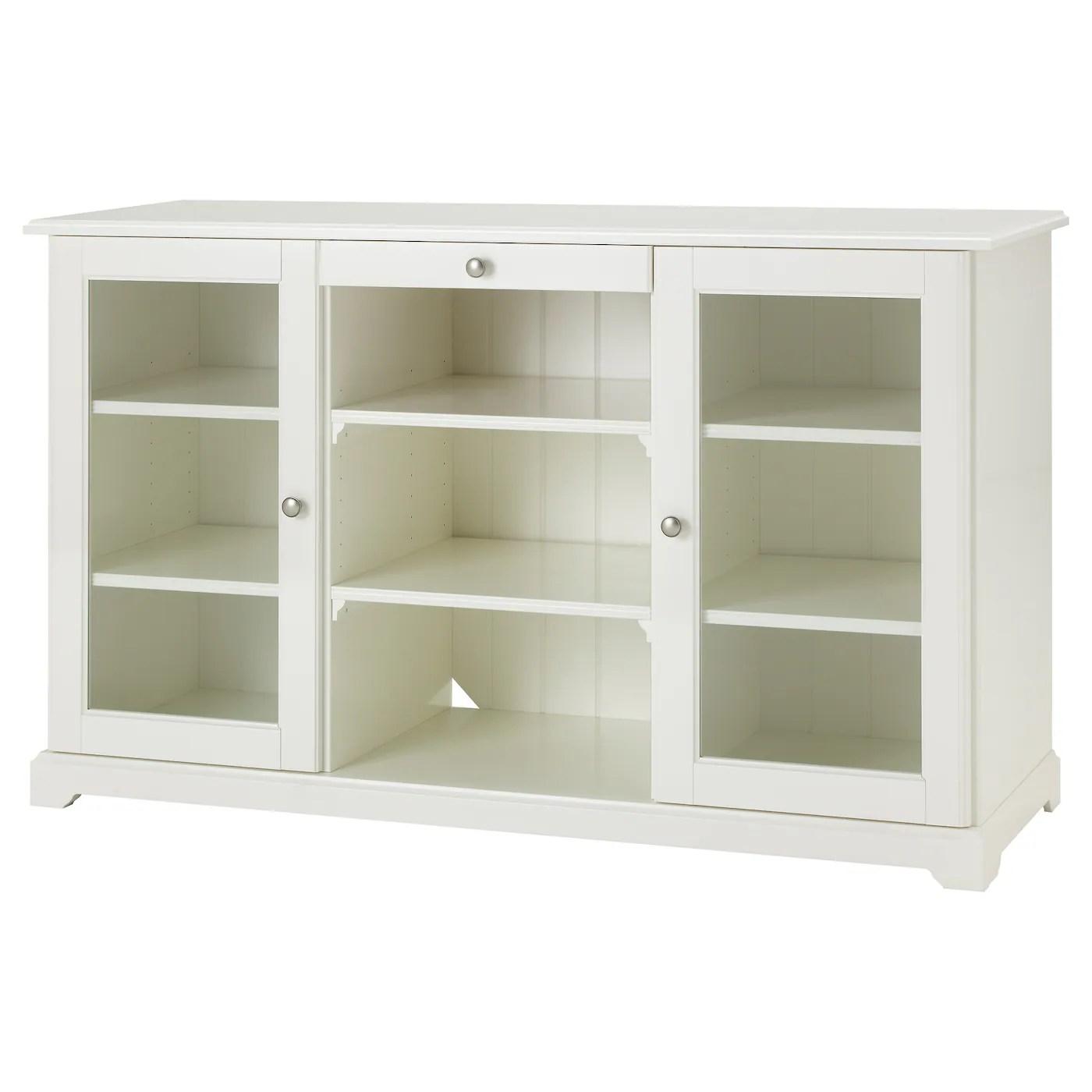 liatorp buffet blanc 145x87 cm