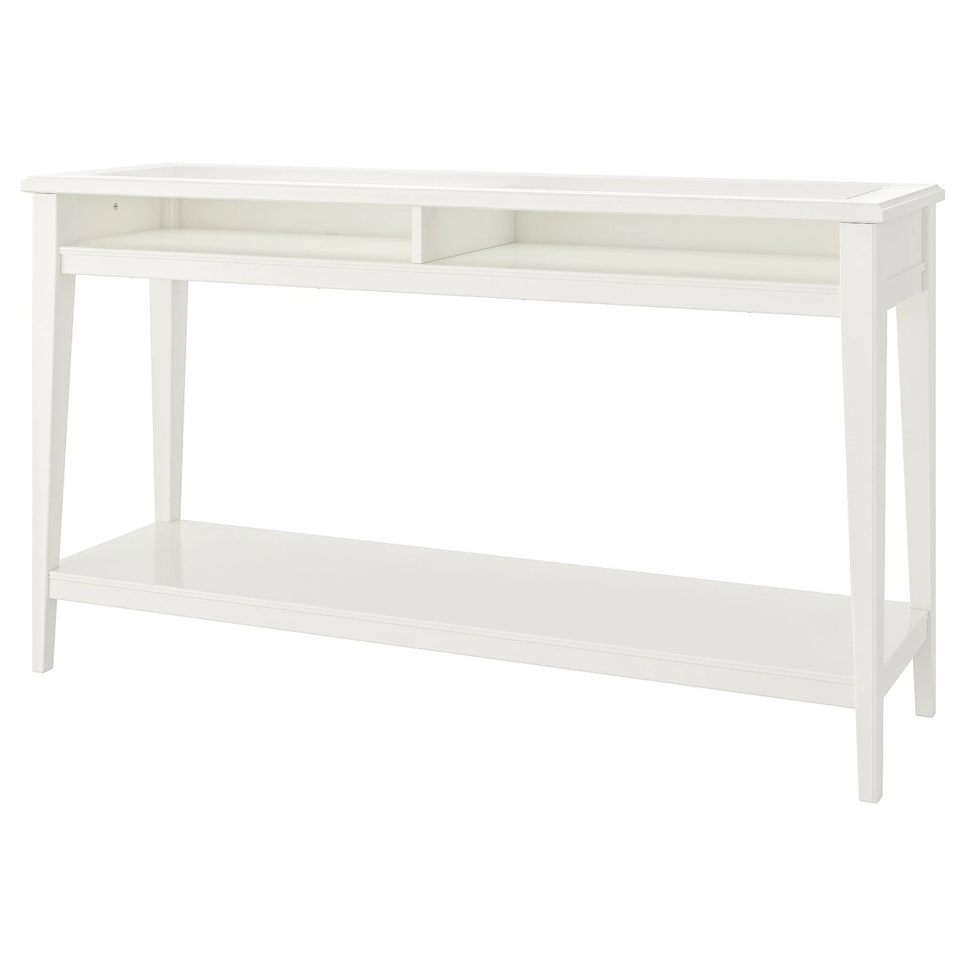 console meuble table console ikea
