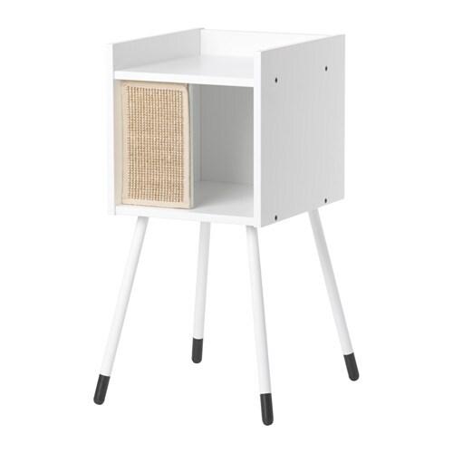 LURVIG Maison pour chat av pieds  IKEA