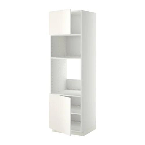 Meuble Colonne Frigo Ikea