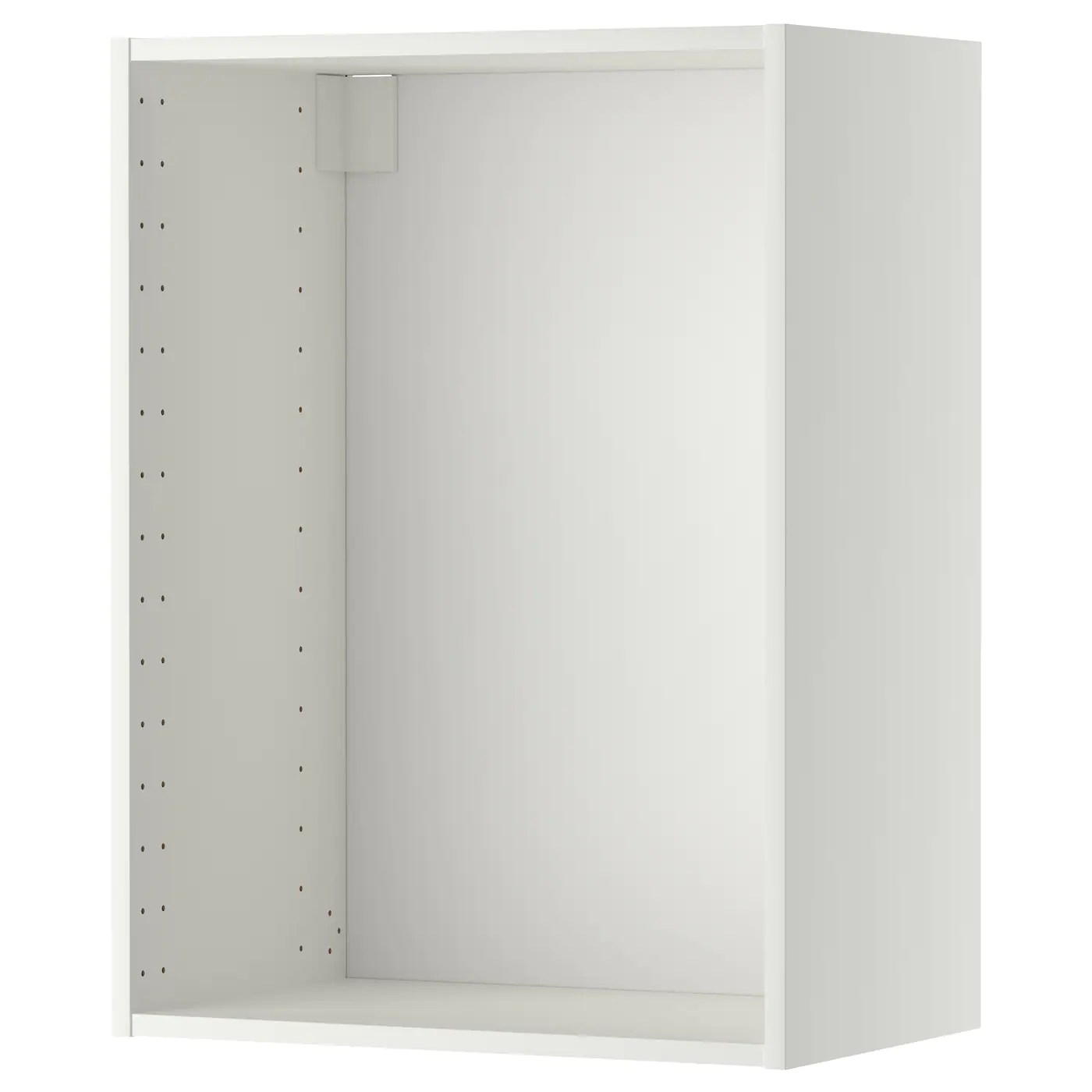 metod structure element mural blanc 60x37x80 cm