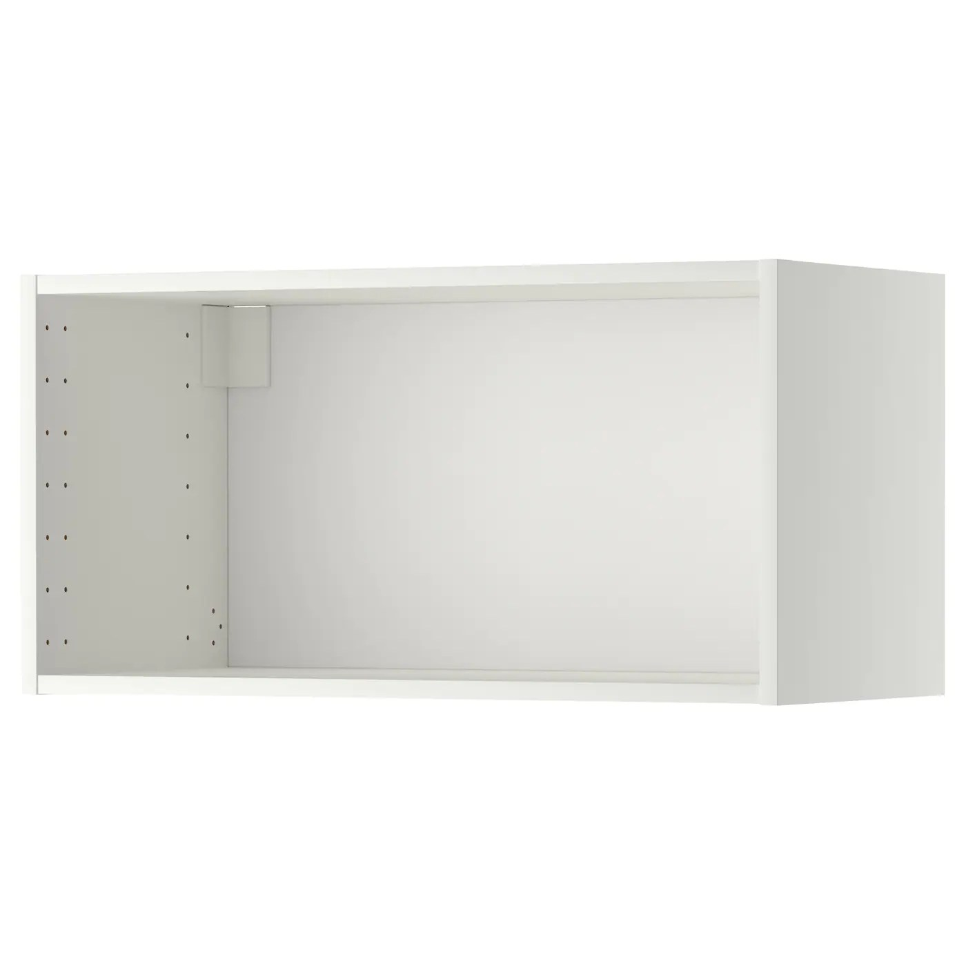 metod structure element mural blanc 80x37x40 cm