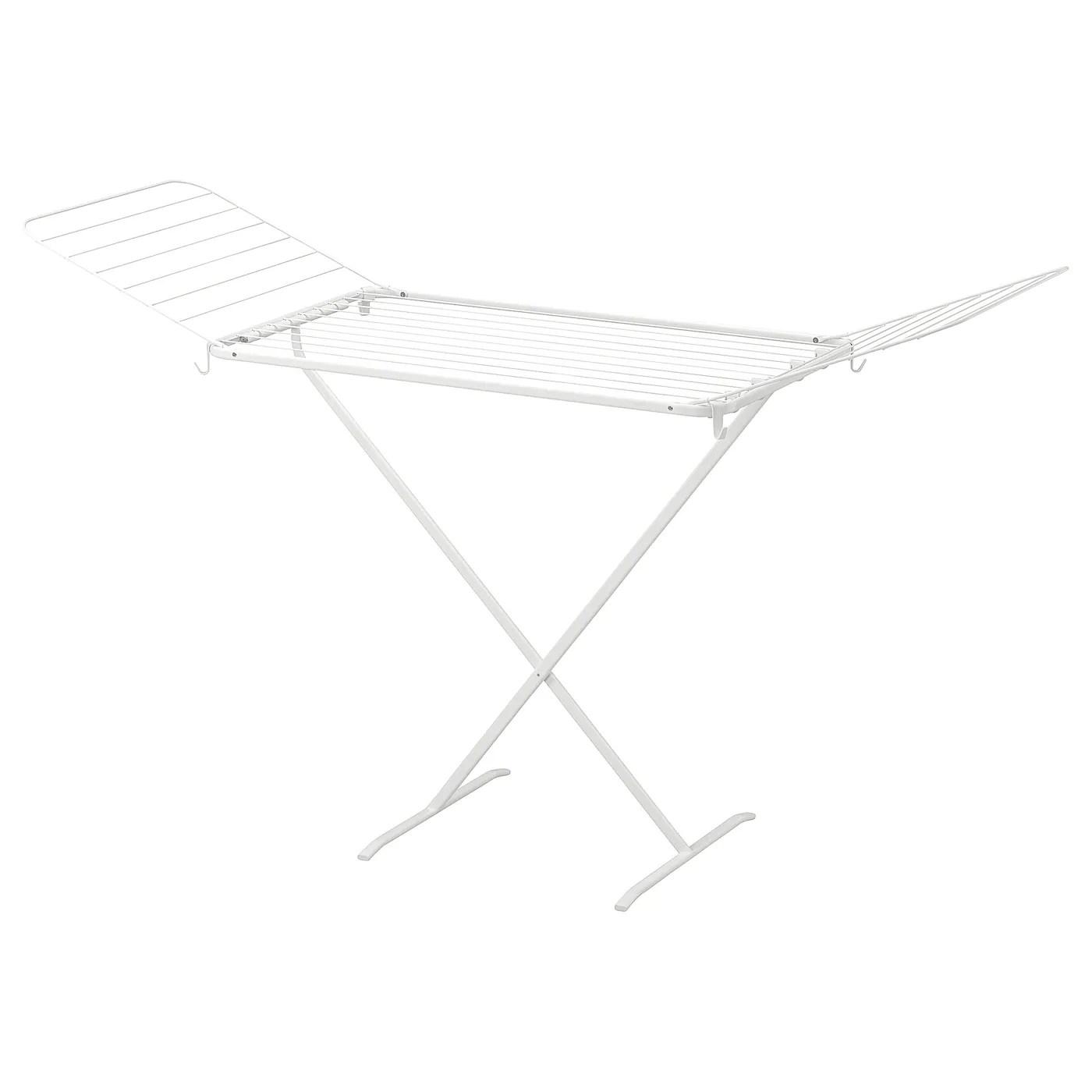 Etendoir A Linge Sechoir A Linge Interieur Exterieur Ikea