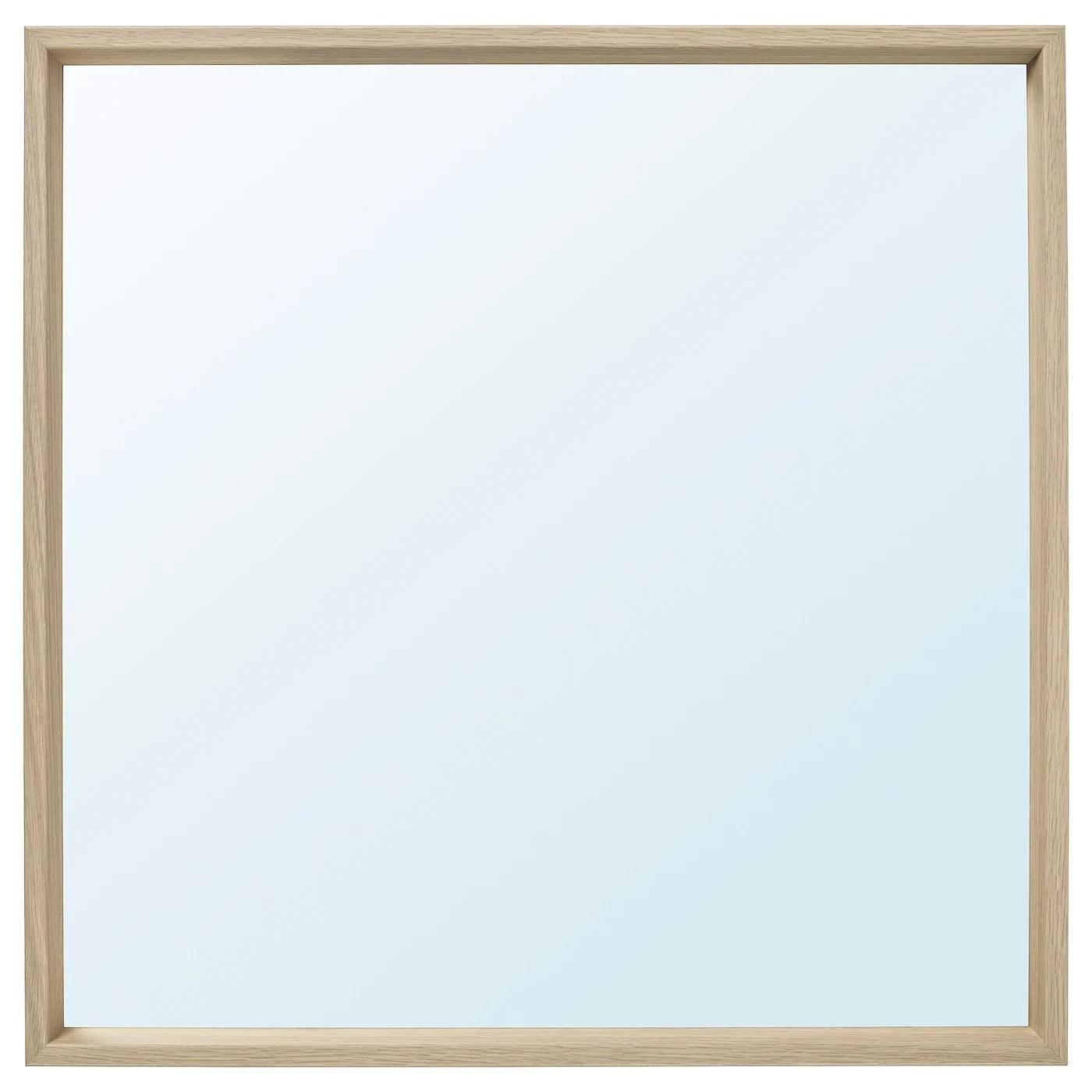 Miroir Salle De Bain Et Meubles Avec Miroir Ikea