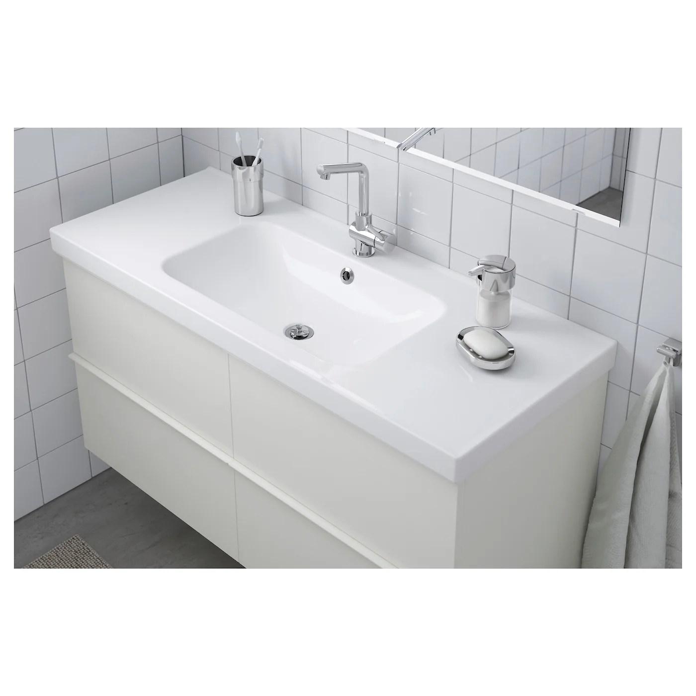 odensvik vasque 123x49x6 cm