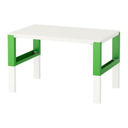 PHL Bureau Blancvert IKEA