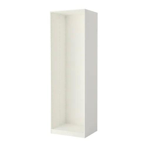 PAX Caisson Darmoire Blanc IKEA