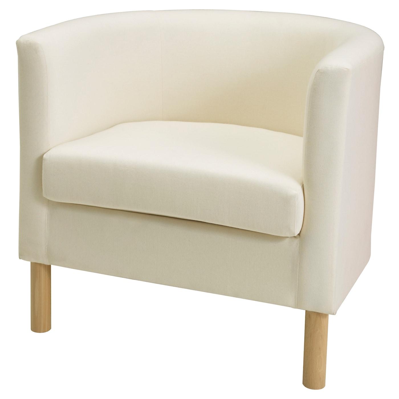fauteuils en tissu ikea