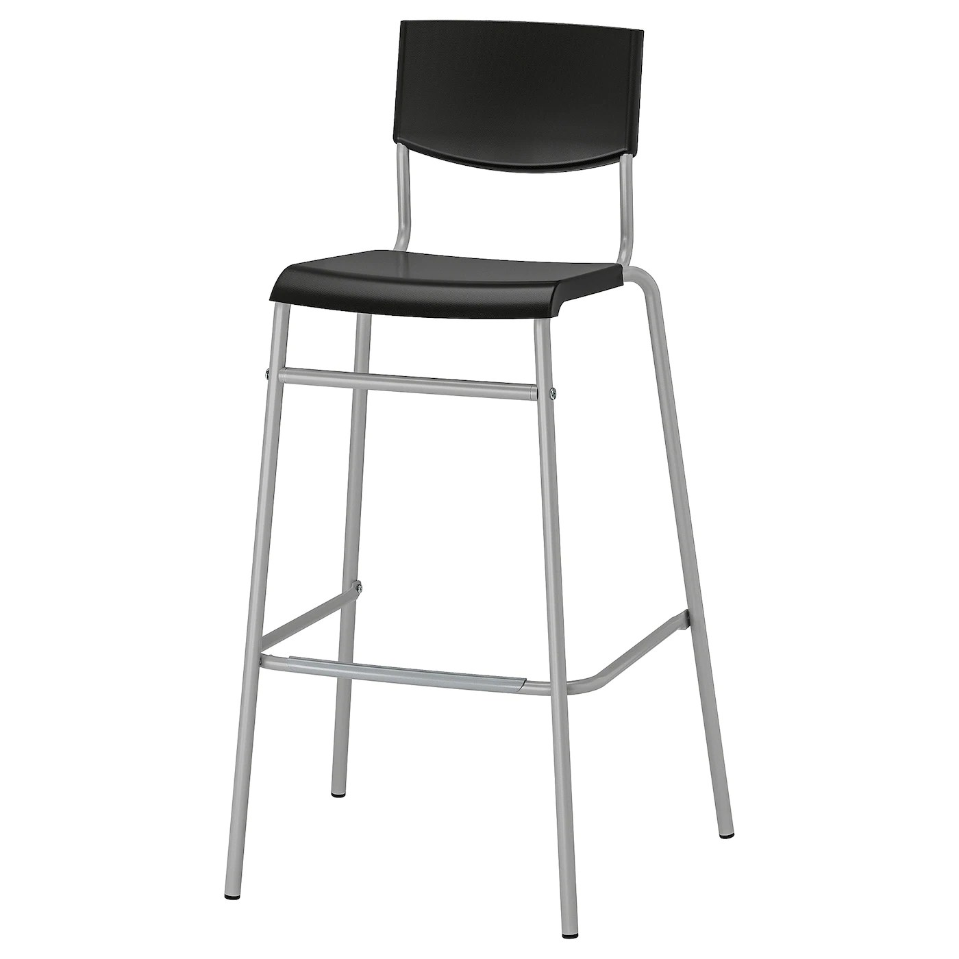 chaise de bar pliant but ikea