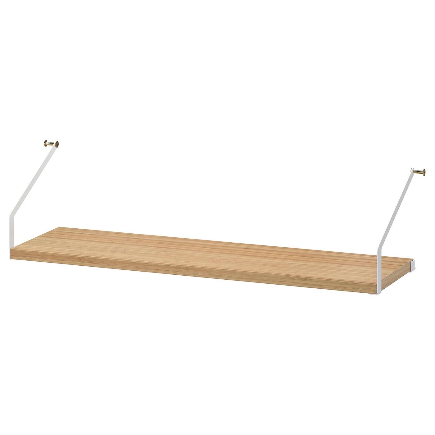 svalnas tablette bambou 81x25 cm