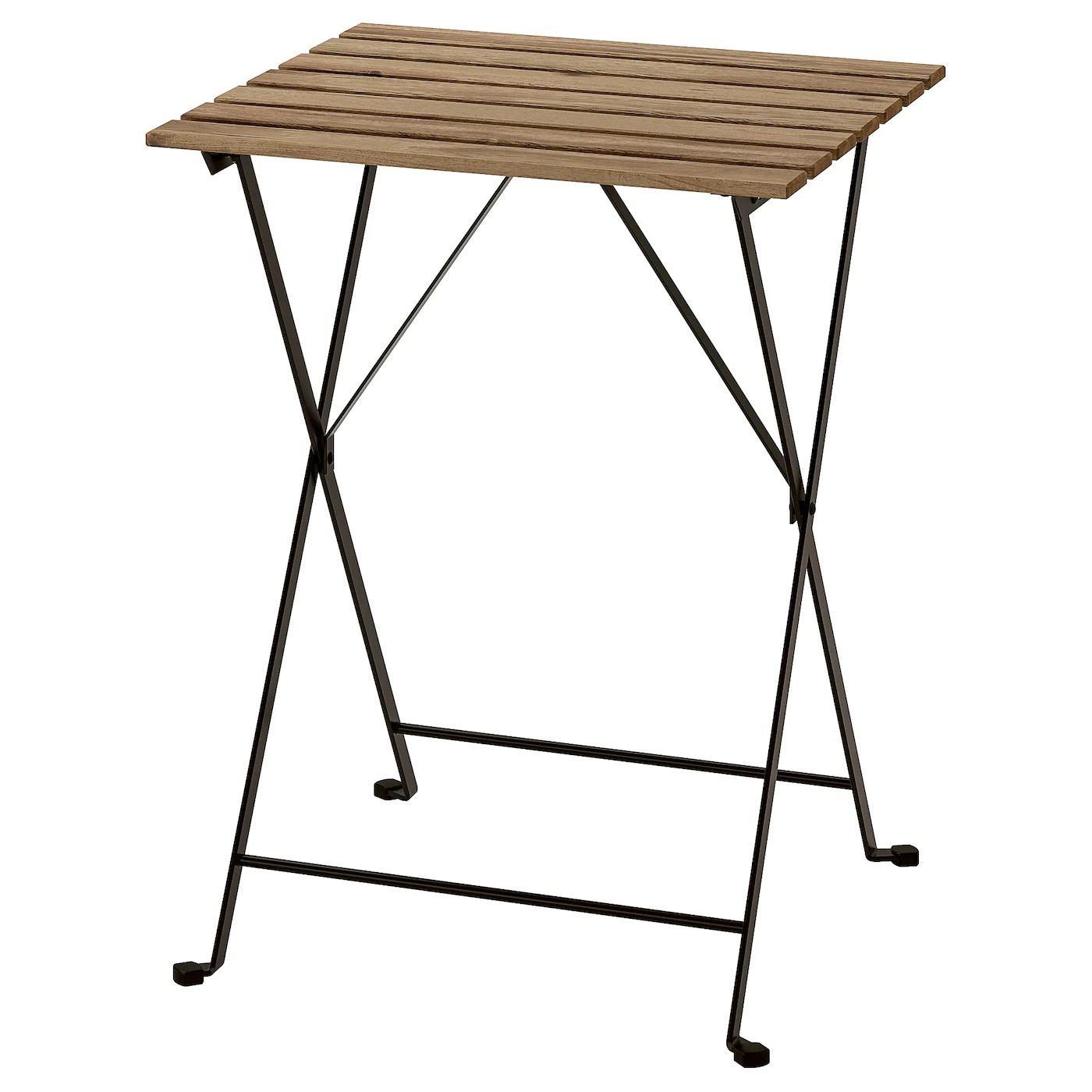 table de jardin pas cher pliante