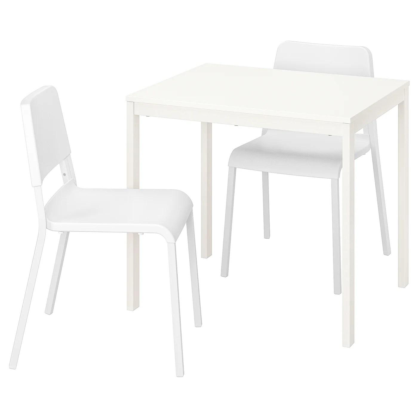 table et chaise 2 personnes ikea