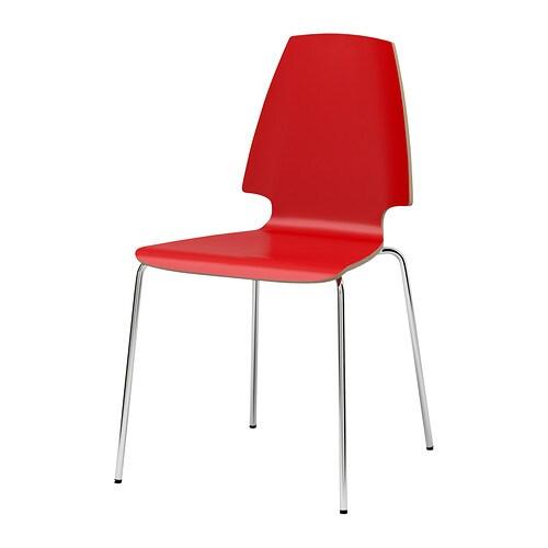 Silla Vilmar Ikea Opiniones