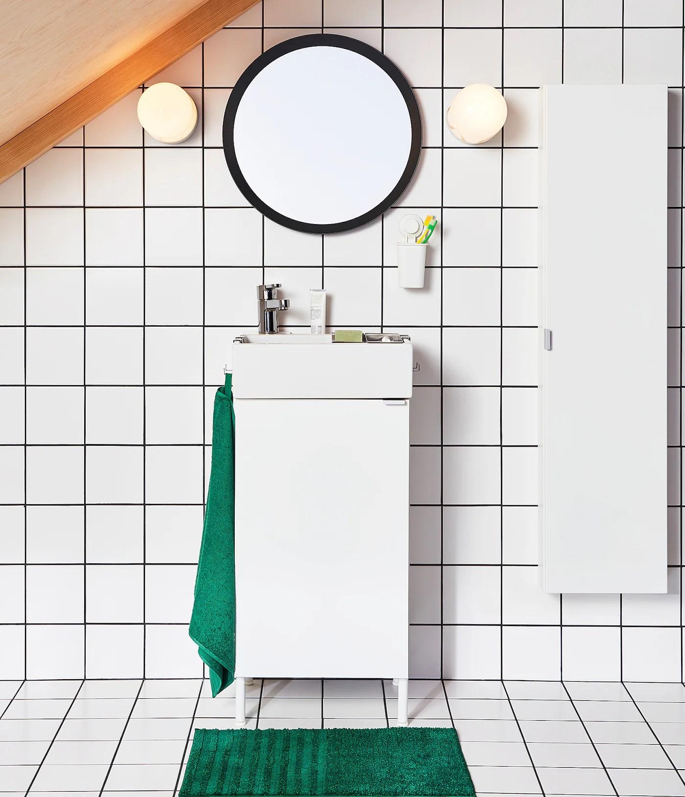 https www ikea com fr fr p vinnfar tapis de bain vert fonce 50439395