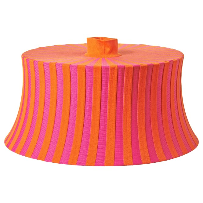 Ikea Ämtevik Lamp Shade The Is Easy To Keep Clean Because Fabric Machine