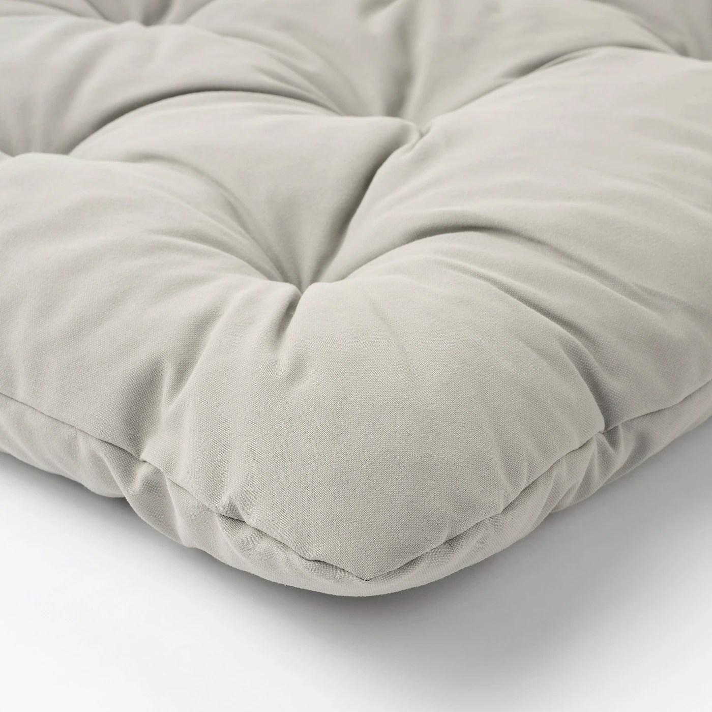 Applaro Brown Stained Kuddarna Grey Modular Corner Sofa 3 Seat Outdoor Ikea