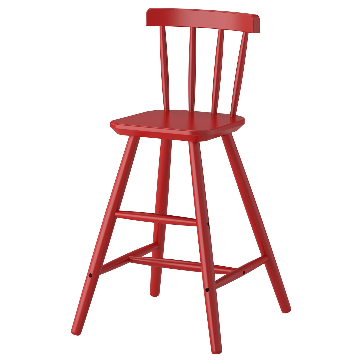 ikea junior desk chair chairs in target agam red