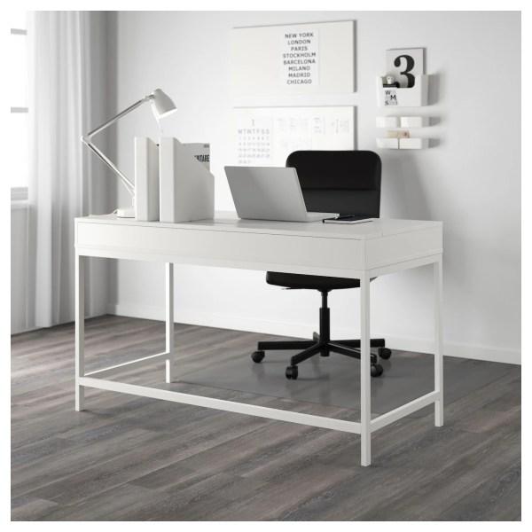 Alex IKEA Desk White