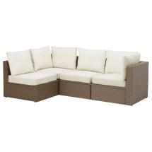 IKEA Outdoor Furniture Sectional Sofa