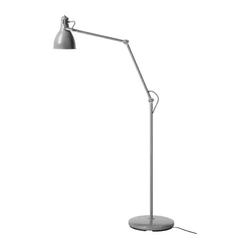 ARÖD Floor/reading lamp IKEA