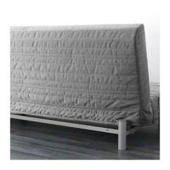 Sofa Chair Bed Ikea Upside Down For Back Pain Beddinge LÖvÅs Three-seat Sofa-bed Knisa Light Grey -