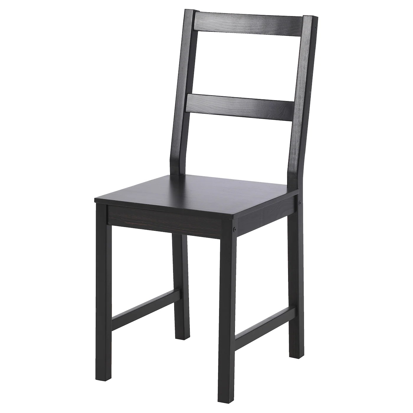ikea dining chair sack back chairs upholstered and foldable