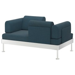 Luxe 2 Seat Sofa Slipcover Best Rated Leather Brands The Small Seater Ikea Thesofa