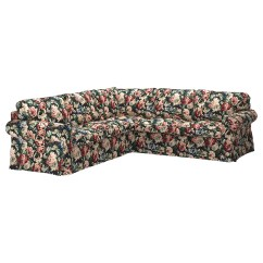 Replacement Sofa Cushions Laura Ashley Mackenzie Bed Covers Ikea Ektorp Cover For Corner 4 Seat