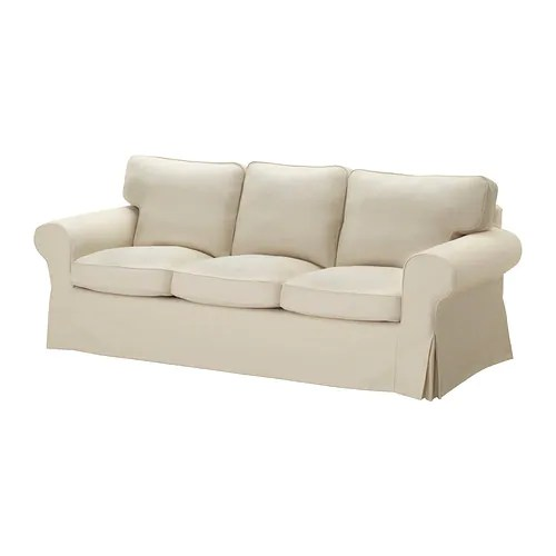 sofa bed chaise lounge ikea modern sofas made in usa current & discontinued ektorp dimension and size