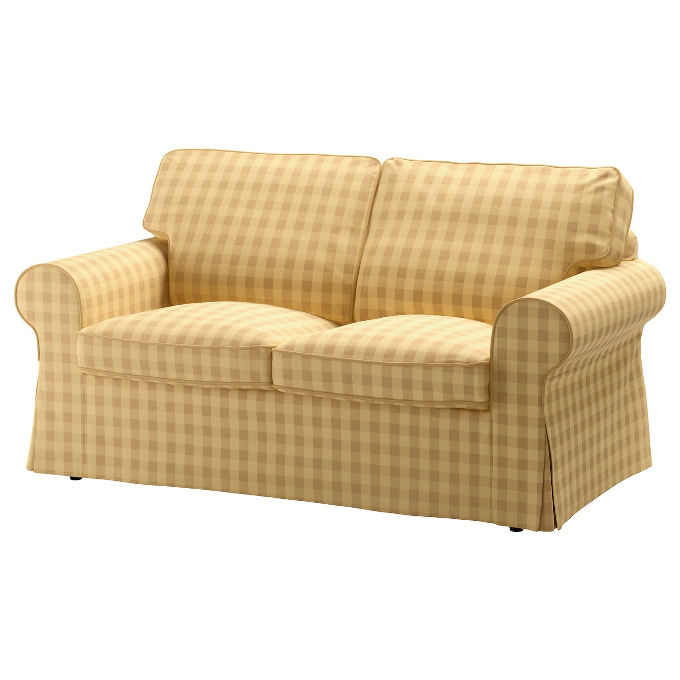yellow sofa bed ikea big cushion leather vimle 3 seat with chaise longue