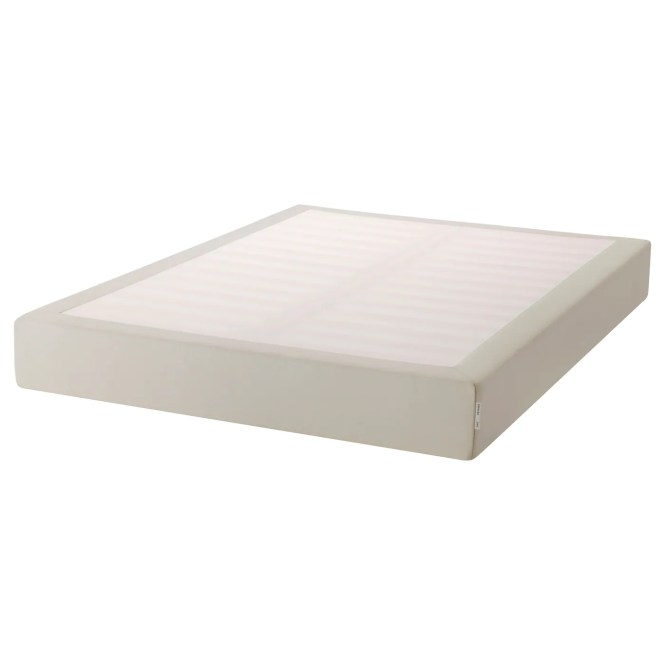 Ikea EspevÄr Slatted Mattress Base Easy To Transport As The Comes In A