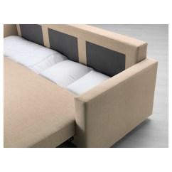 Friheten Corner Sofa Bed Skiftebo Beige England Furniture Sofas Reviews Three Seat Ikea