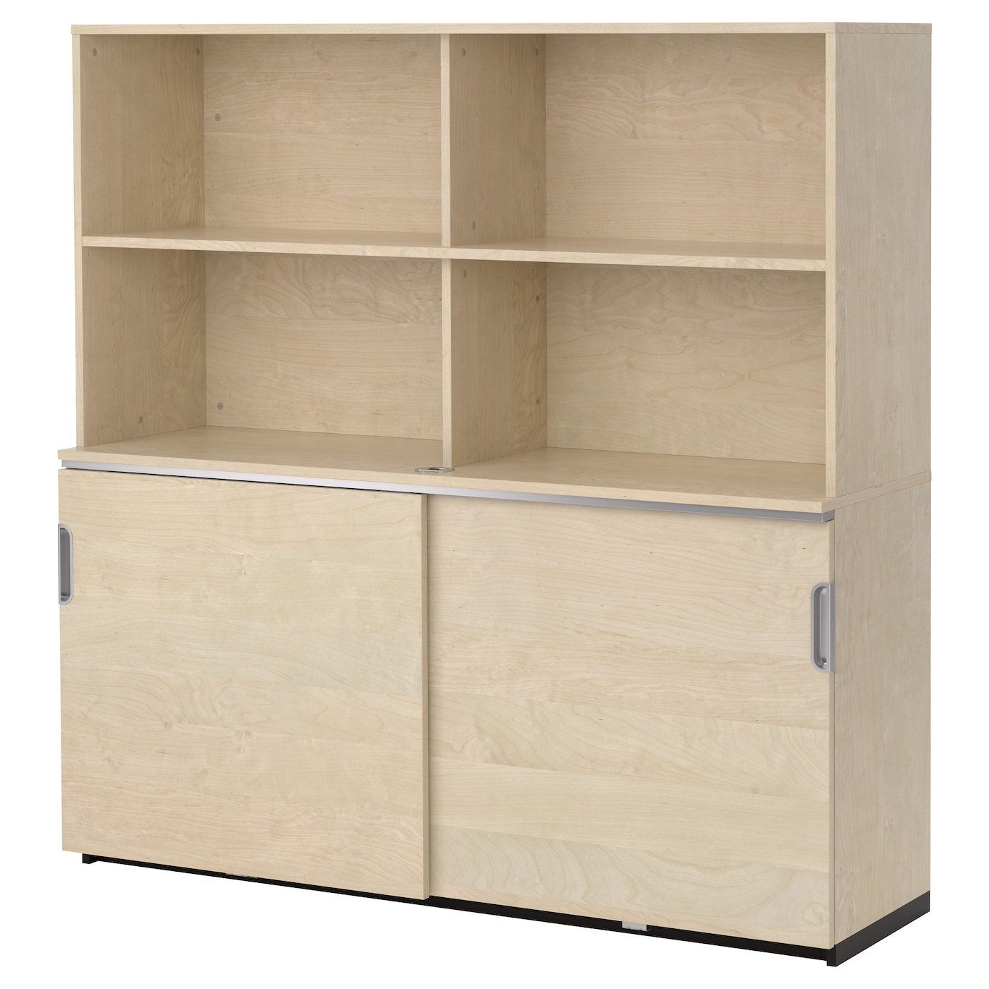 Meuble rangement papier ikea tagres ikea kallax en ides for Ikea meuble rangement