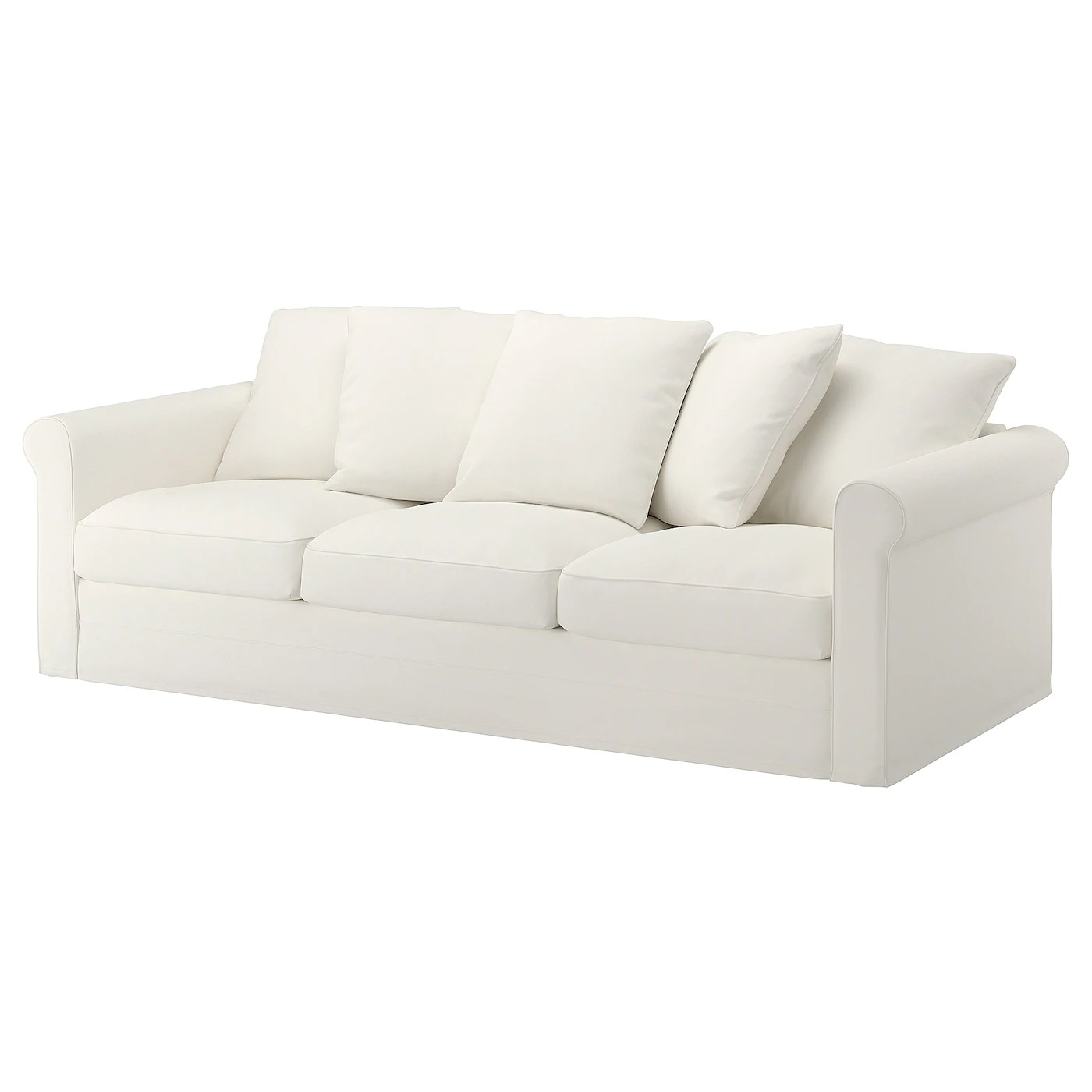 sofa 10 year guarantee types of sectional sofas 3 seater ikea