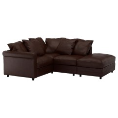 Distressed Leather Corner Sofa Uk Surfers Vissla Coated Fabric Sofas Ikea Gronlid 3 Seat 10 Year Guarantee Read About The Terms