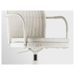 Ikea Gregor Chair Wayfair Leather Recliner Swivel White Blekinge