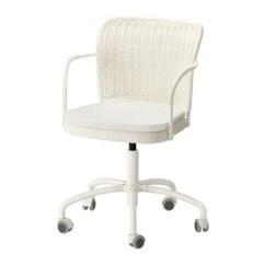 Ikea Gregor Chair Aeron Herman Miller Size Chart Swivel White/blekinge White -