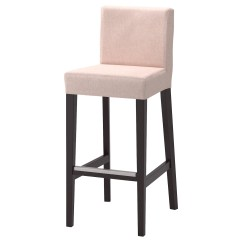 Pink Stool Chair Desk Riser Bar Stools And Chairs Ikea
