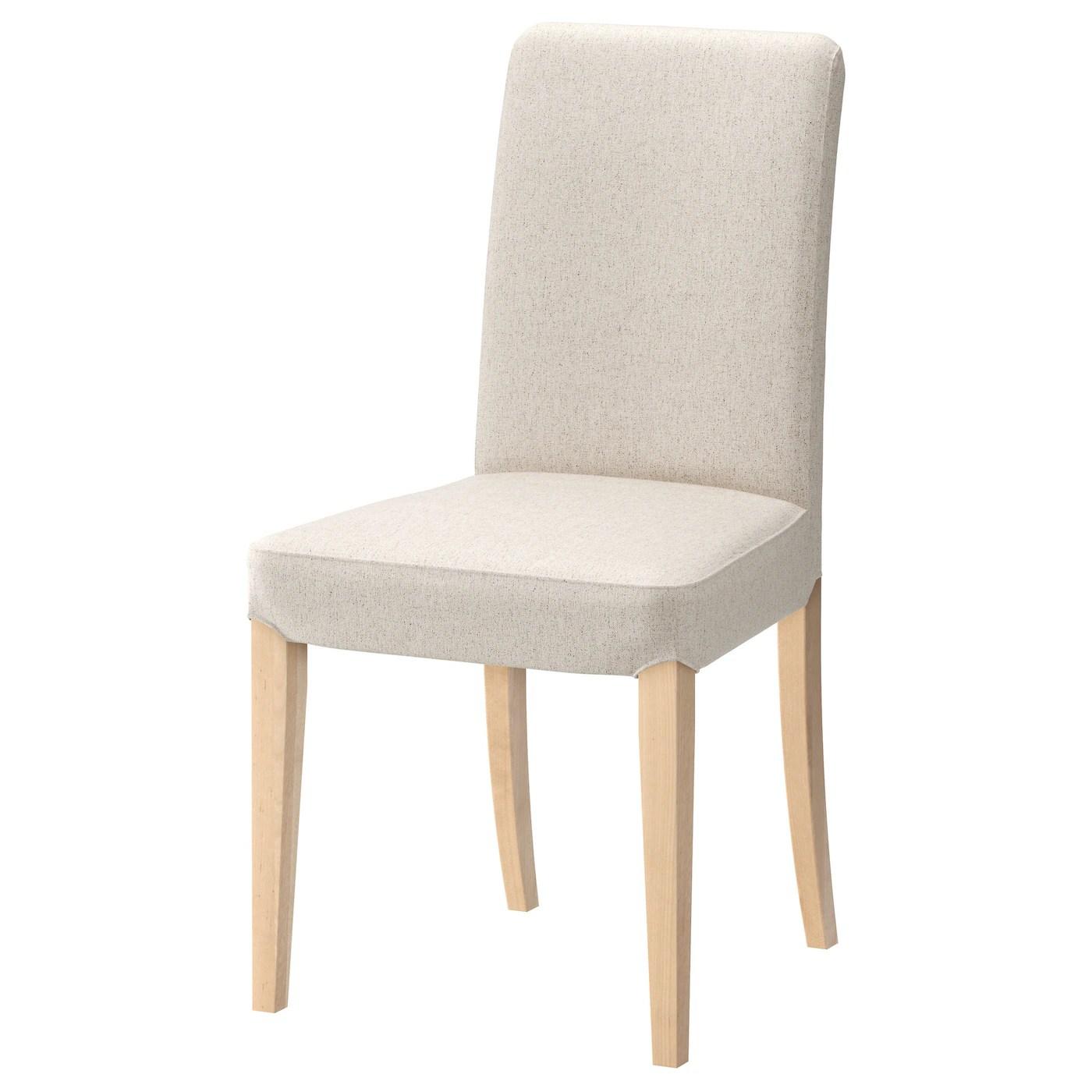 ikea high chair roman gym equipment henriksdal birch linneryd natural