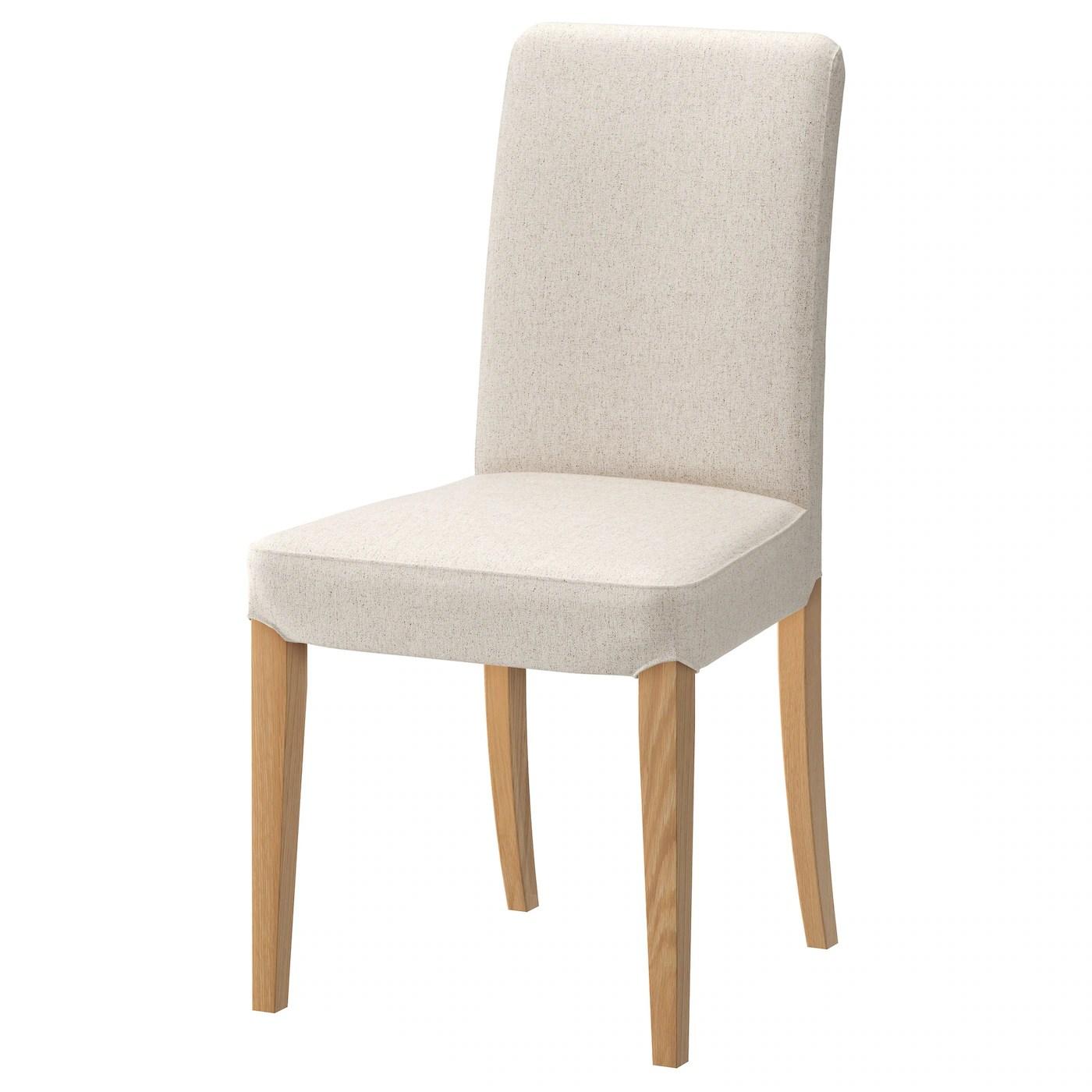 ikea high chairs lazy boy recliner chair covers australia henriksdal oak linneryd natural