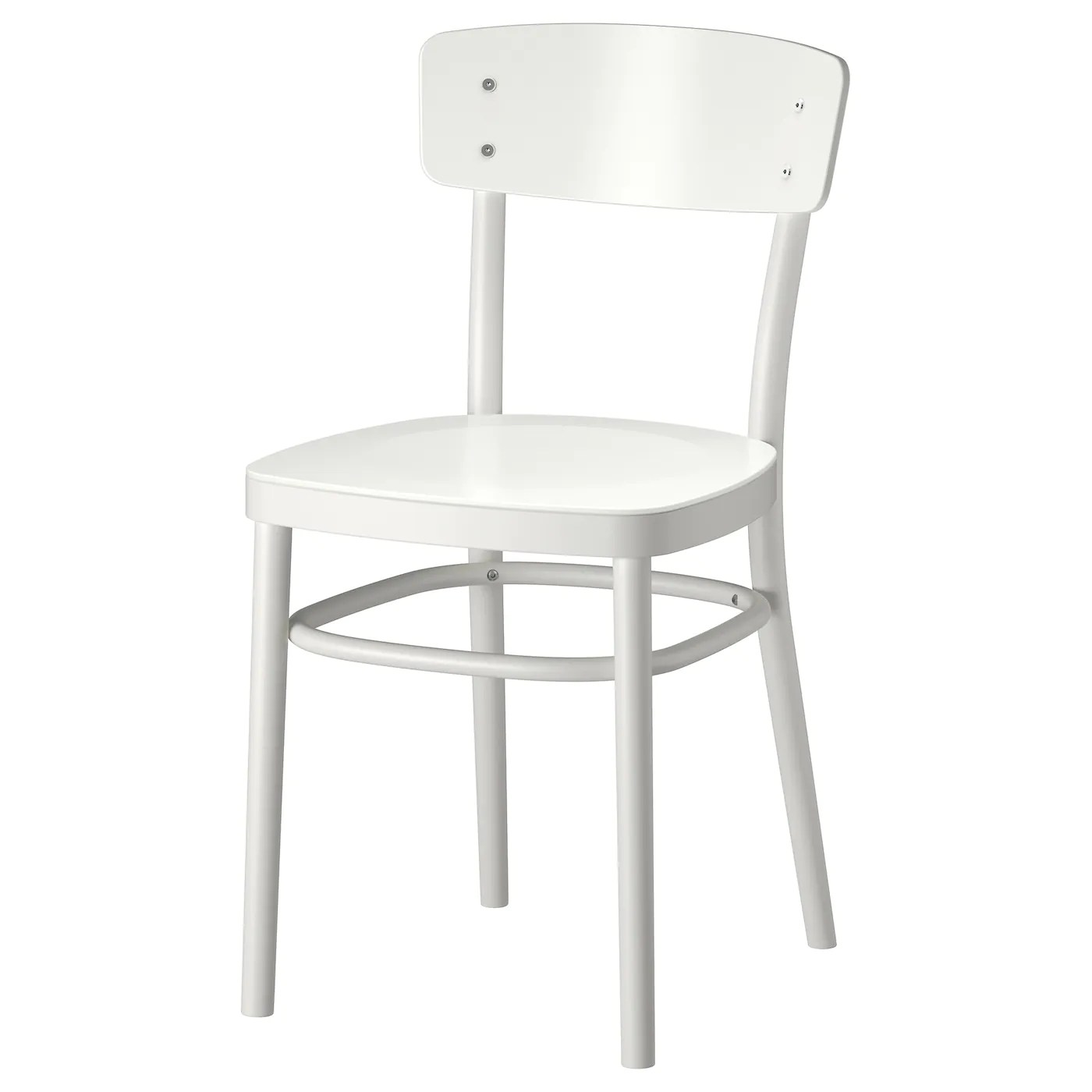 white chair ikea target eddie bauer high dining chairs and kitchen