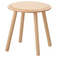 IKEA PS 2017 Side table/stool Beech - IKEA