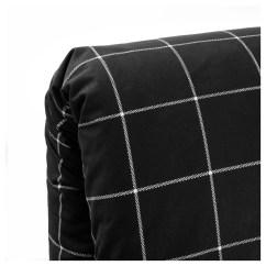 Ps Sofa Bed Review Merton 3 Seater Corner Storage Futon Fog Ikea HÅvet Two Seat Rute Black
