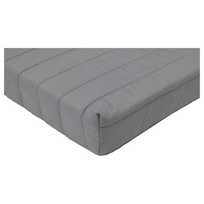Ikea Ps LÖvÅs Mattress A Simple Firm Foam For Use Every Night