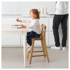 Ikea Junior Chair Bathtub For Elderly Ingolf Antique Stain