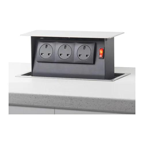INTENSITET Pop Up Power Socket IKEA