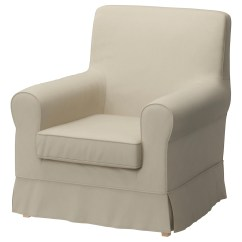 Ikea Easy Chair Covers Skull Jennylund Armchair Cover Ramna Beige