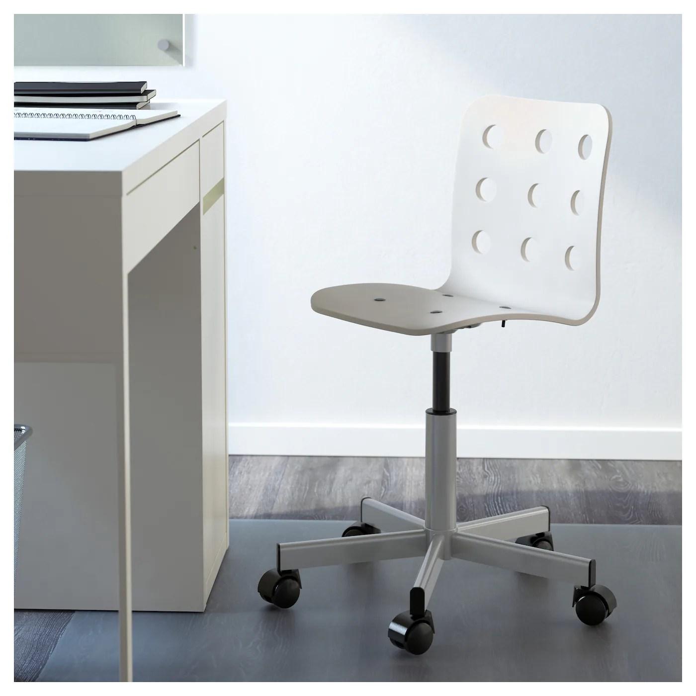 children's desk chair jules crate and barrel lounge children 39s white silver colour ikea