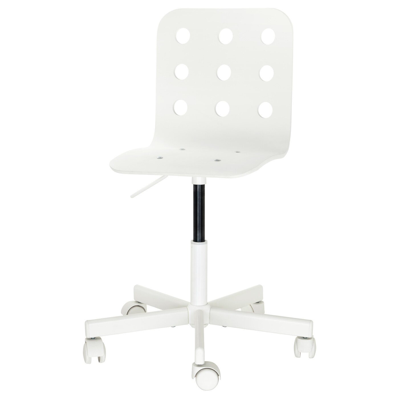 desk chairs white card table and padded jules children 39s chair ikea