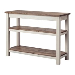 kitchen sideboards hickory cabinets buffet ikea kejsarkrona sideboard solid oak is a hardwearing natural material with hard surface